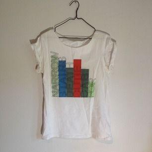 Death Cab For Cutie printed T-shirt, fint skick, uppkavlade ärmar