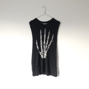 Tank from UNIF. 'Trashy' look with small cut-outs and details.