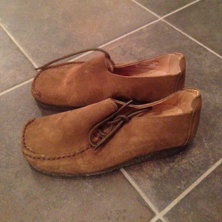 Nya oanvända skor från Nilson - Skor - Second Hand ecc1654cb753d