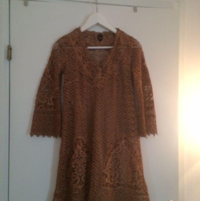 66aeb56cfbbd Nolita klänning i strl 36Klänningar - Second Hand