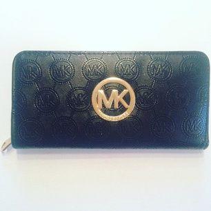 Säljer MK plånbok,  (A-kopia)