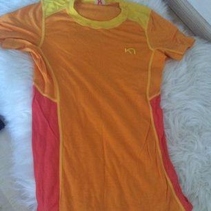 Kari Traa sports T-shirt Dri-Fit