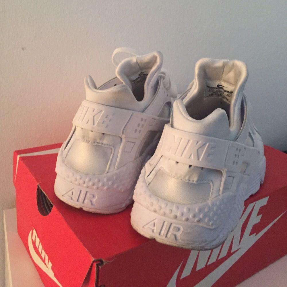 quality design eb901 812a6 Nike air huarache storlek 44. Skor.
