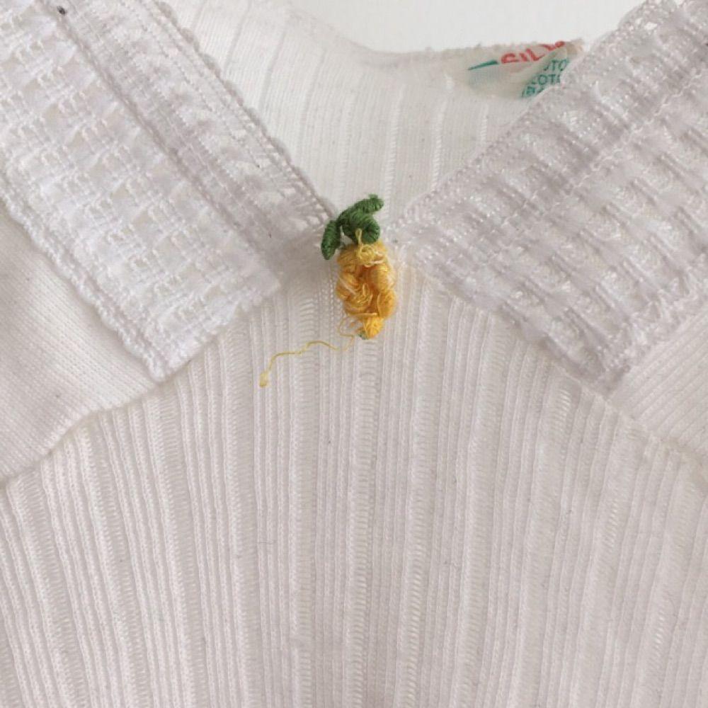 Somrigt linne från Humana. Hur fint som helst. Köparen står för eventuell frakt😚. Toppar.