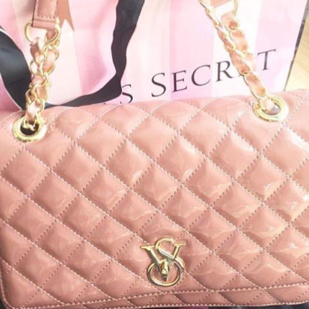 victoria secret väska pris