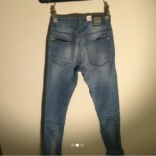 Jeans från fifth Avenue shoe repair. Aldrig använda.