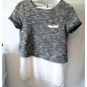 Fin t-shirt/top. Använt skick.