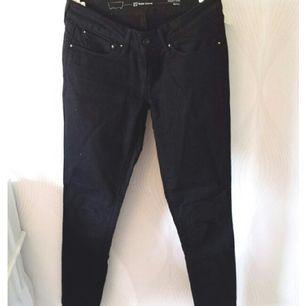 Jeans från Levi's. Modell: bold curve modern rise. Fint skick! Skriv för mer info och bilder!