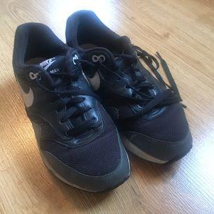 Nike air max, gamla men i bra skick.
