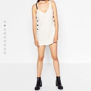 Helt ny jumpsuit Zara nypris 299