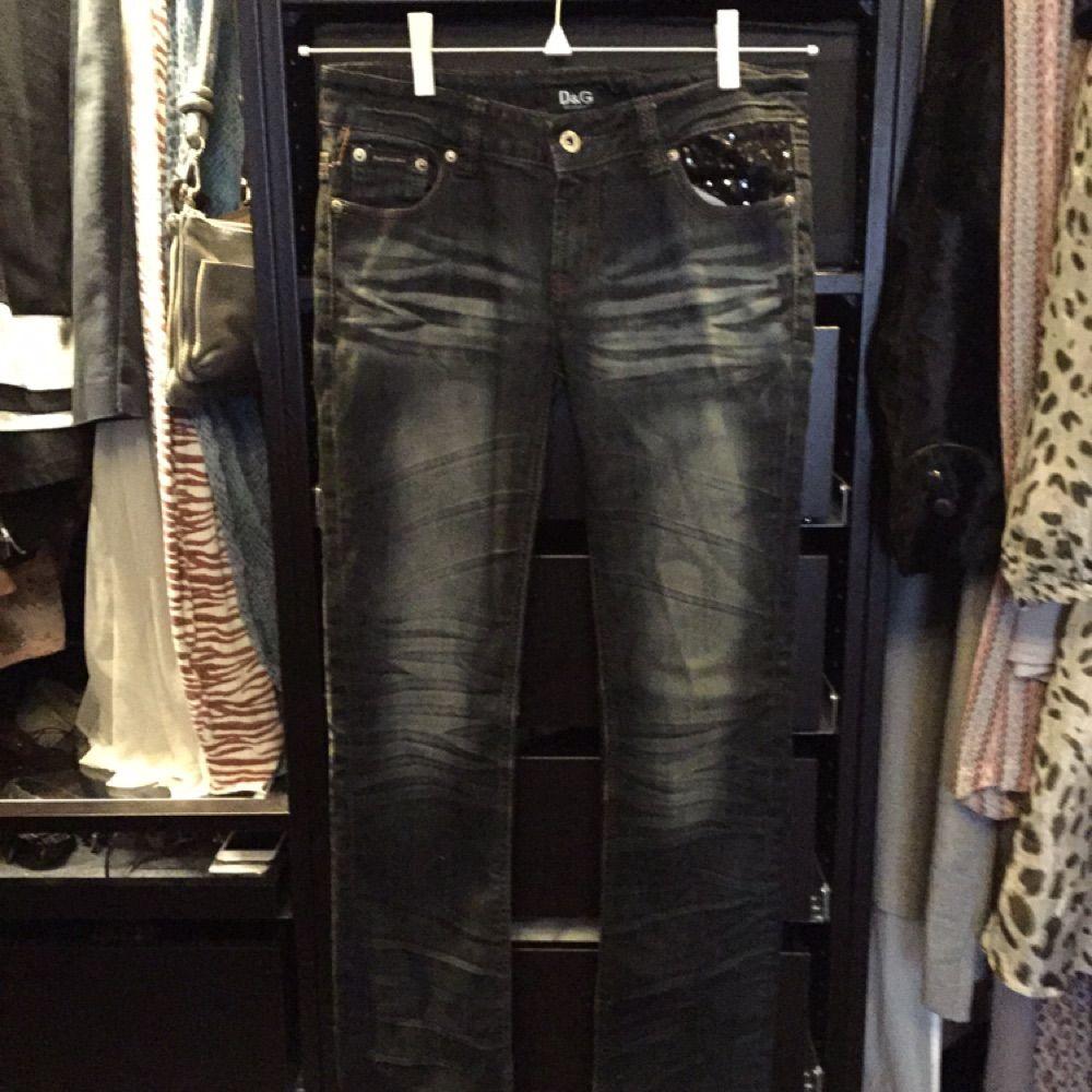 Fel storlek . Jeans & Byxor.