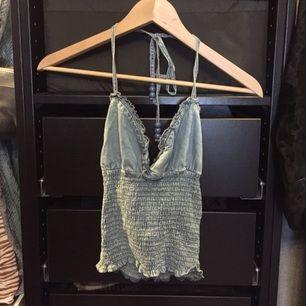 Jeans-linne
