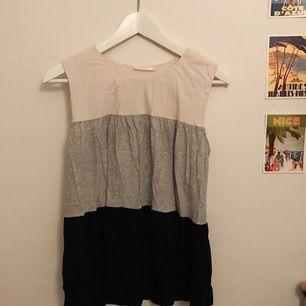 Fin blus/linne från COS. Storlek S. Knappt använt.