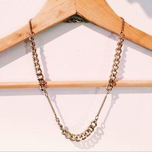 Halsband fr Monki, som nytt :)