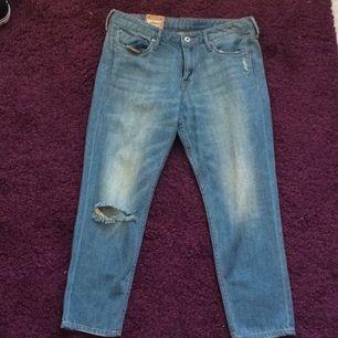 Helt oanvända jeans från h&m