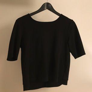 Oanvänd svart tröja från MQ, priset exklusive frakt.
