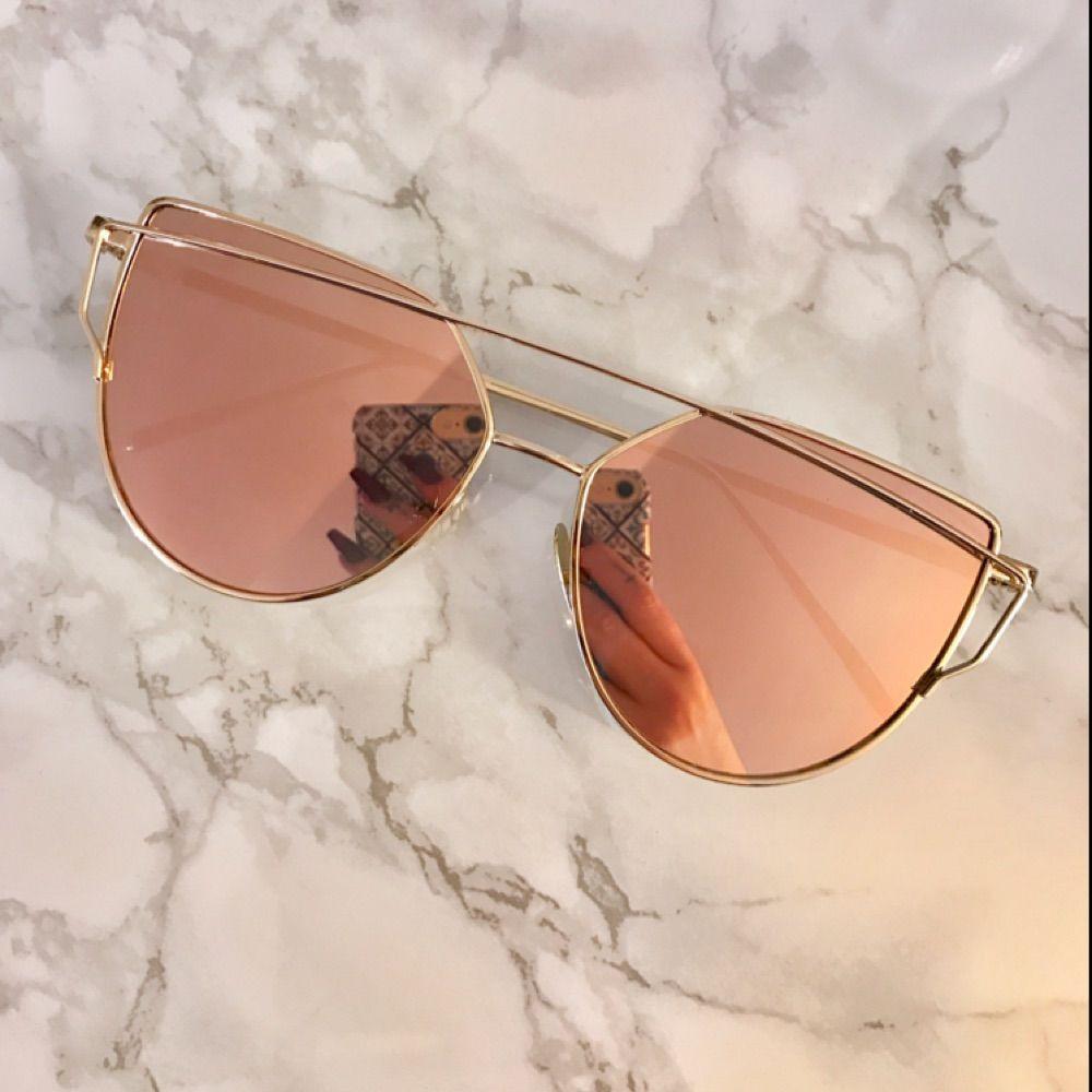 Helt nya sjukt snygga solbrillor - Accessoarer - Second Hand 160b4c88e8f15