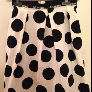 Skirt, JF Ferre