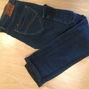 Lee jeans, som nya!