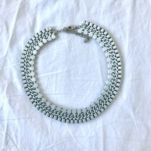H&M chain necklace choker