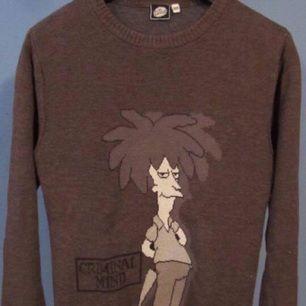 Simpsons tröja, nyskick