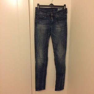 Jeans från G-Star Raw, modell 3301. Säljer pga att de passar mig inte längre. Köpta för 1199kr