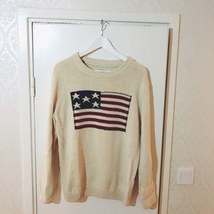 Sparsamt använd stickad tröja från Selected/Homme.  Nypris: 600kr