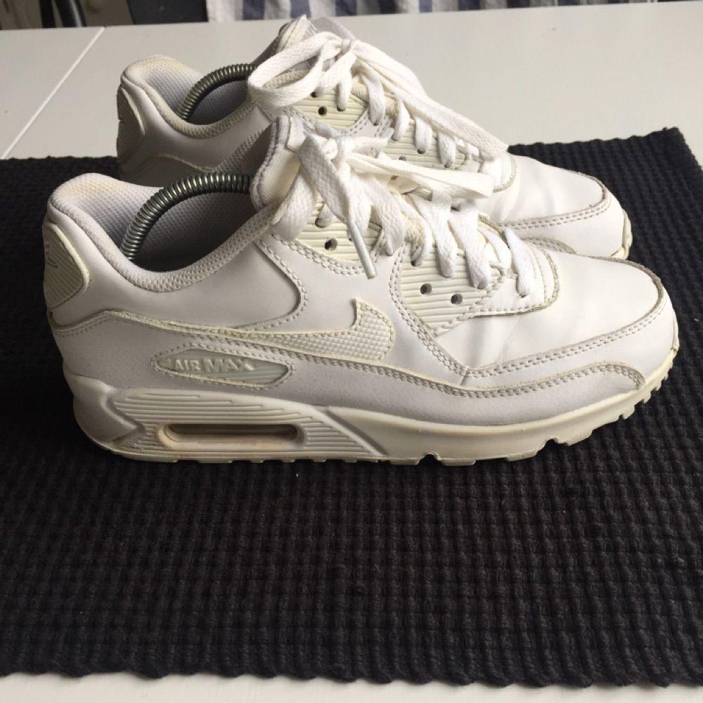 big sale 4b261 a85a6 Nike air max stl 37,5. 23,5cm Använt men fint skick.