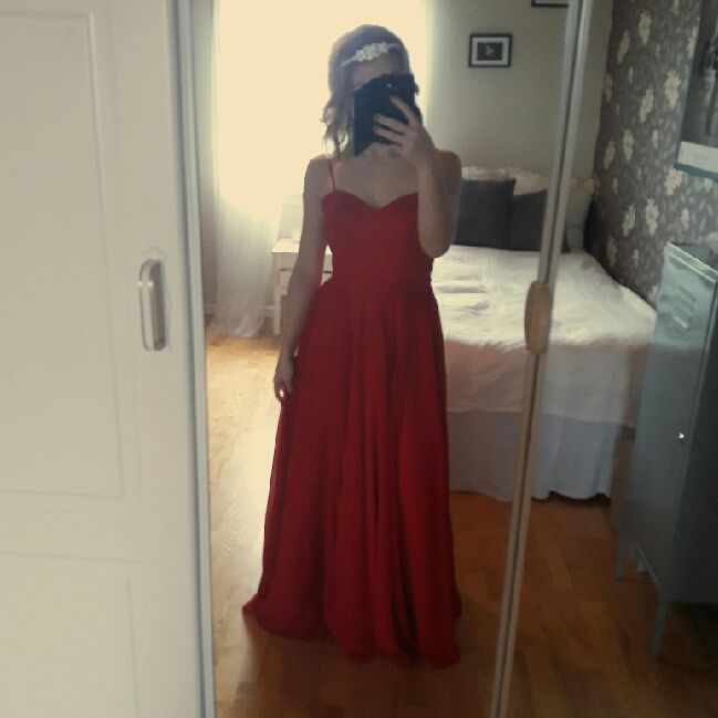 fina klänningar göteborg