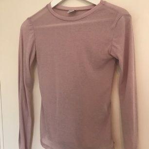 Ny tröja, säljes då den är för genomskinlig för min smak.