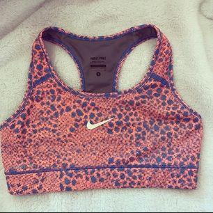 Nike sport-bh. Endast testad i storlek S💕