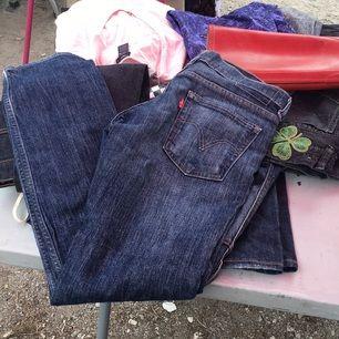 Levis jeans i modell 511  Köparen betalt ev frakt