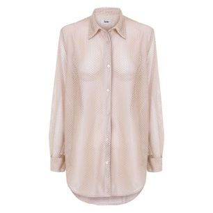 Otroligt fin skjorta från Acne - modell