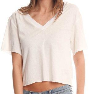 Jättefin T-shirt från Acne, modell