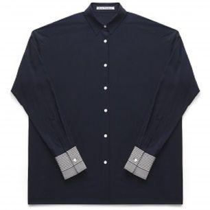 Superfin skjorta från Acne - modell
