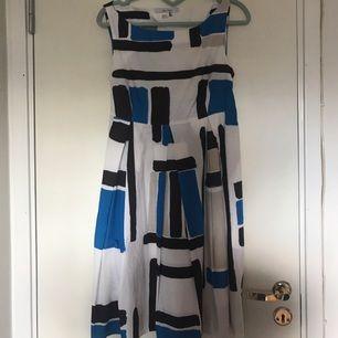 Zara dress, använd 2 ggr.