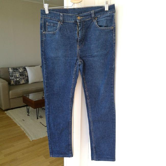 .. Jeans & Byxor.