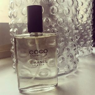 Helt ny Coco Chanel parfym (inte äkta)