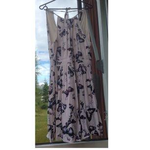 Fin kjole fra bikbok, aldri brukt :)
