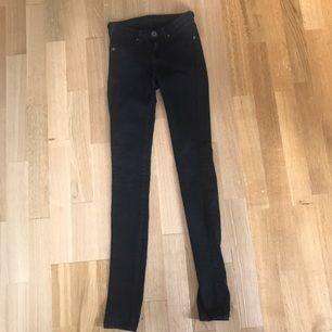 Dr.demin låga jeans