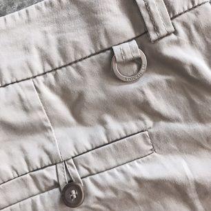 Chinos shorts i använt men bra skick.