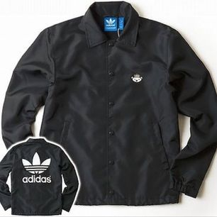 Adidas by Nigo coach jacket. En herr XS men passar även dam S. Fraktar!