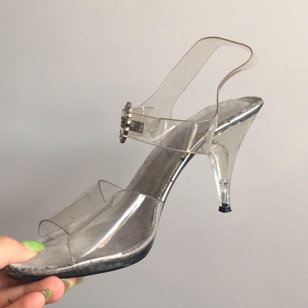 huge discount 0b487 48be2 Tal Hand 70 Eller Second Sandaler Skor Vintage 60 Af0UwI