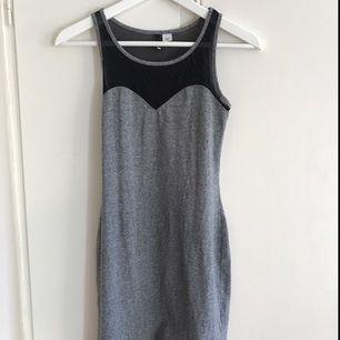 Snygg tight klänning från hm använd fåtal gånger