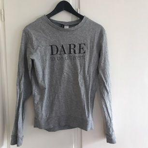 Skön tröja från hm knappt använd