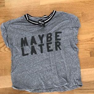Snygg T-shirt