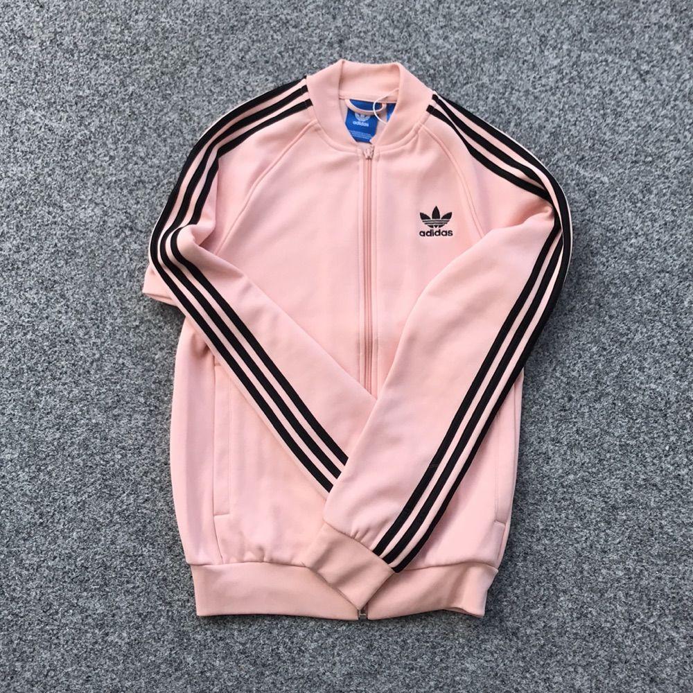 adidas tröja dam rosa