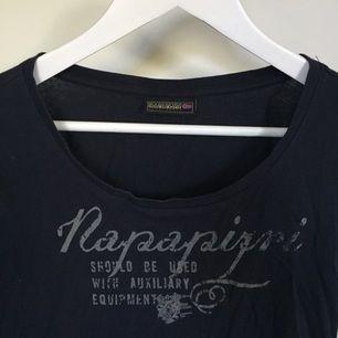 Napapijri tröja köpt på Best of brands. Inköpspris: 900kr
