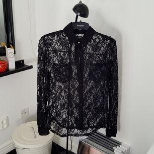 Spetsskjorta från Carlings! Oanvänd. Priset är inklusive frakt🌼