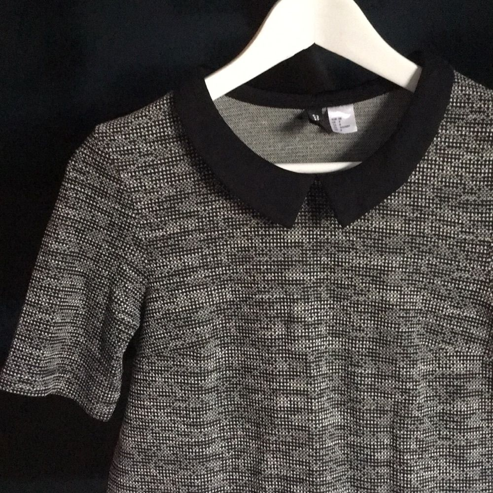 Söt klänning från H&M! Använd några fåtal gånger 💕. Klänningar.
